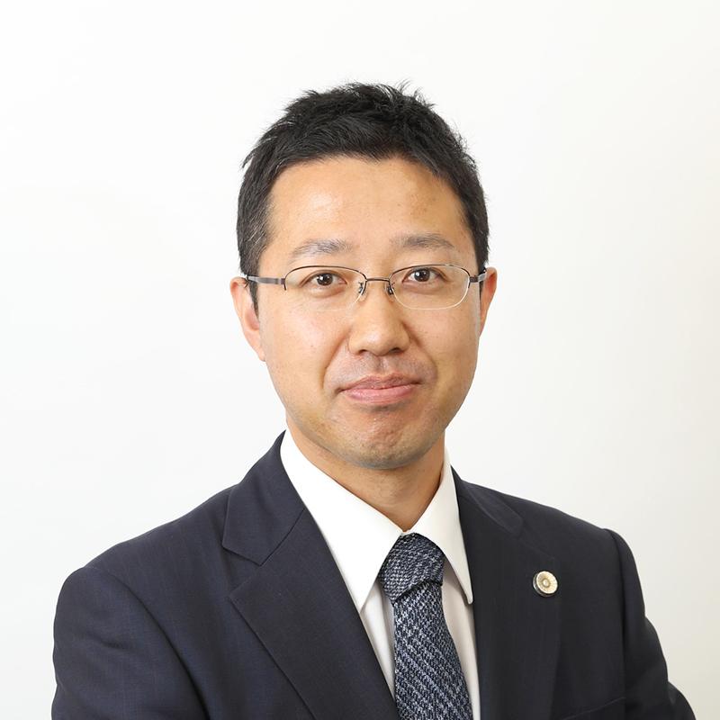 弁護士 林 太郎先生